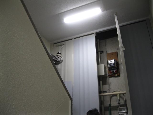 宇部市 アパート外壁塗装工事画像3